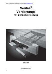Montageanleitung (PDF)