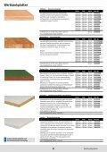 Werkbank- platten - Thur Metall AG - Seite 2