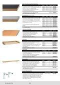 Werkbank- platten - Thur Metall AG - Seite 3