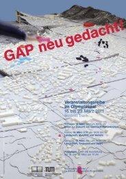 GAP neu gedacht! - muenchenarchitektur.com