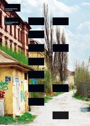 werkbundsiedlung wiesenfeld 3 entwicklungen und tendenzen