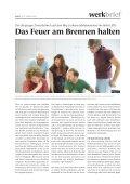 «Ist das eine Werkbund-Siedlung?» - Schweizerischer Werkbund - Seite 2