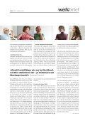 «Ist das eine Werkbund-Siedlung?» - Schweizerischer Werkbund - Seite 3