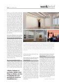 «Ist das eine Werkbund-Siedlung?» - Schweizerischer Werkbund - Seite 5