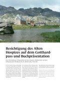 «Ist das eine Werkbund-Siedlung?» - Schweizerischer Werkbund - Seite 6