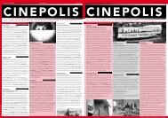 programm 09 pdf download - Cinepolis