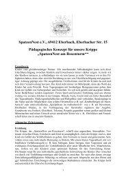 Download PDF 55 kb - SPATZENNEST