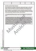 Wer regierte in der mittelalterlichen Stadt? - Netzwerk Lernen - Seite 6