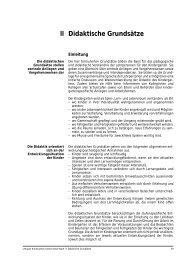 Didaktische Grundsätze — PDF document, 43Kb