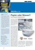 Ausgabe Mai 2010 (PDF) - Gebr. Wachs Rostock - Page 4