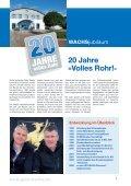 Ausgabe Mai 2010 (PDF) - Gebr. Wachs Rostock - Page 7