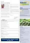 PDF ansehen - Häusermagazin - Page 3