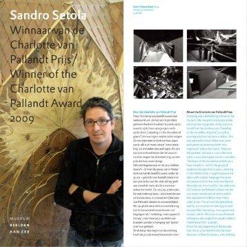 Cha)[ll,.ot;r'e,,va - Sandro Setola