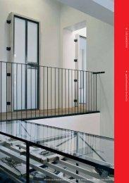 project - nieuwe projecten van architect Bjorn de Munck