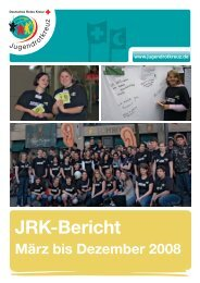 Corporate Design - Mein-JRK.de