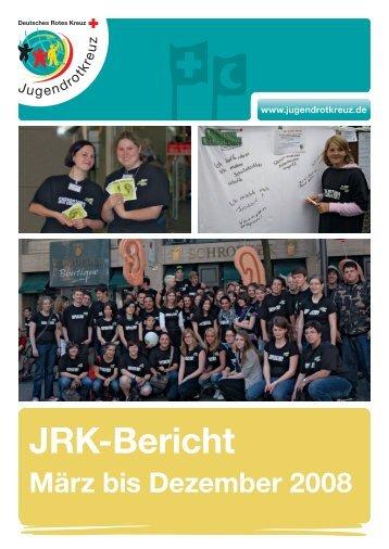 Corporate Design - Mein-JRK.de