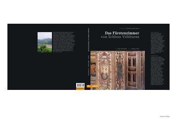 Das Fürstenzimmer von Schloss Velthurns - Wolfgang Thaler