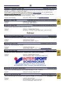 Spendenkonto: 802-02.015.238; BLZ - ÖAV Ortsgruppe Sierning - Page 6