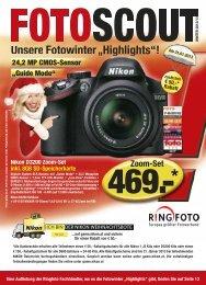 24,2 MP CMOS-Sensor - Ringfoto