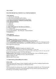 VO1_9.03.05 POLITISCHE REVOLUTIONEN USA UND ... - Twoday