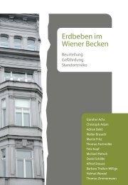 Erdbeben im Wiener Becken - VCE