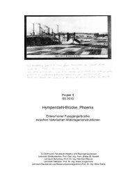 Hympendahl-Brücke_Phoenix - TU Dortmund