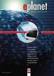 The World of Computer Aided Engineering Volume 02/ 2002 ... - Eplan