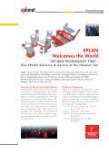 April 2006 EPLAN your Engineering - Page 4