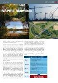 Chancen und Nutzen von Geodateninfrastrukturen - LANDSCAPE ... - Seite 5