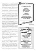 Ausgabe 2010 - Tennisclub Ditzingen - Page 7