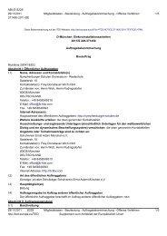 D-München: Elektroinstallationsarbeiten