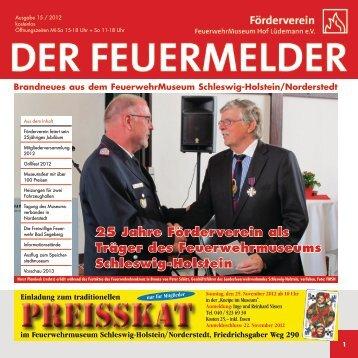 """""""Komm doch mal rüber"""" MOORBEK PASSAGE - Feuerwehrmuseum ..."""