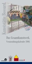 Das Gesamtkunstwerk. - Freilichtmuseum am Kiekeberg