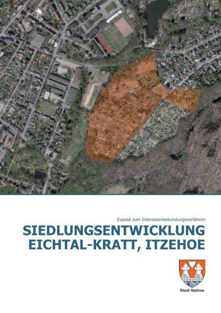 siedlungsentwicklung eichtal-kratt, itzehoe - D&K drost consult