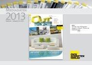 Outside 2013 - Fachschriften-Verlag