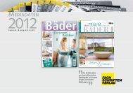 MEDIADATEN - Fachschriften-Verlag