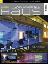 Smarter wohnen - Fachschriften-Verlag