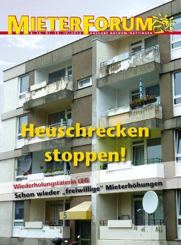 Download - Mieterverein