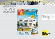 pro fertighaus 2013 (PDF) - Fachschriften-Verlag