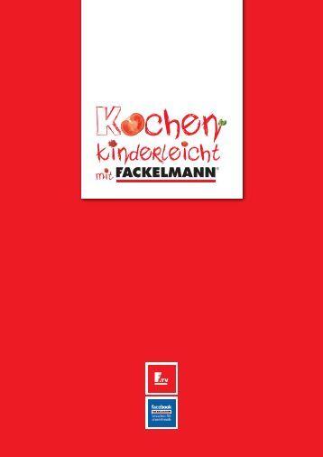 Folge 49 Axels Broiler - Fackelmann