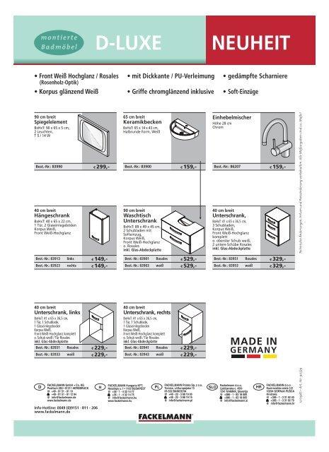 B x H x T FACKELMANN Handtuchhalter//einarmig//Ma/ße : ca 5 x 1 x 38 cm//Acessoires f/ürs Bad und WC//Ausf/ührung: chromgl/änzend//Farbe: Silber//Breite 5 cm