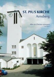 St. Pius in Arnsberg
