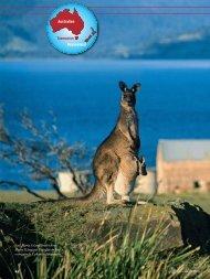 Tasmanien Neuseeland Australien - Deutscher Alpenverein