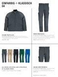 arbeitsbekleidung - Welling Workwear - Seite 4