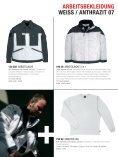 arbeitsbekleidung - Welling Workwear - Seite 7