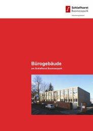 Haus Hügel - Schlafhorst Businesspark