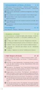 INNSBRUCK CARD - Sonnhof Mutters - Page 2
