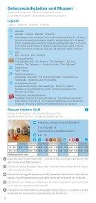 INNSBRUCK CARD - Sonnhof Mutters - Page 4