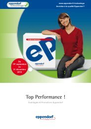 Top Performance ! - Eppendorf