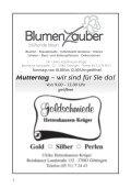 Nachrichtenblatt Mai 2006 - Werbegemeinschaft Geismar ... - Page 2
